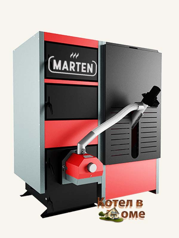 Marten-Comfort-Pellet