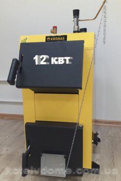 Кронас Еко 12 квт в Киеве
