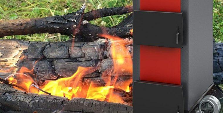 От чего зависит длительное горение в твердотопливных котлах