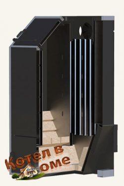 Твердотопливный котел Brick XL