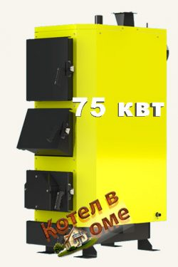kotel kronas unic 75 kwt