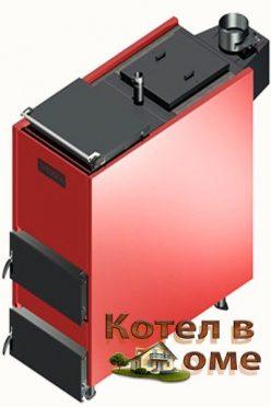 Шахтные котлы Termico КДГ 50 кВт