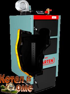 Универсальный котел Marten Comfort MC-50 кВт