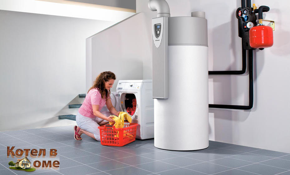 Совеременные альтернативные системы отопления