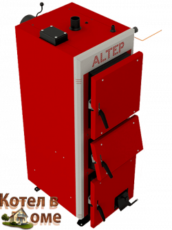 Котел Altep Duo Uni plus 50 кВт