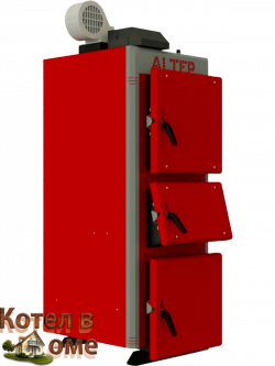 Котел Altep Duo Uni plus 62 кВт