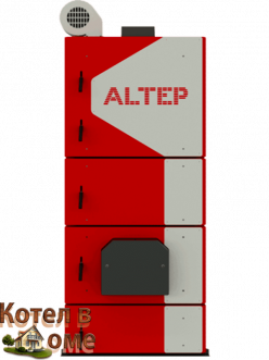 Котел Altep Duo Uni plus 75 кВт
