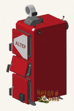 Котел Altep Duo Uni plus 21 кВт