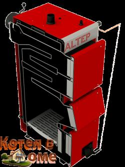Котел Altep Duo Plus 38 кВт