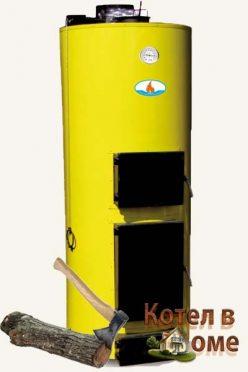 Мощный котел Буран для 400 кв.м