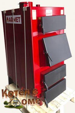 Котел Armet 25 квт открыт кредит на покупку