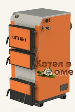 кредит на котлы KOTLANT KG-19