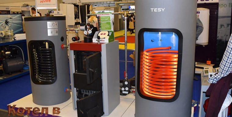 Бойлеры косвенного нагрева — дешевое горячее водоснабжения