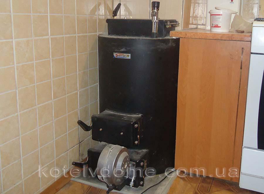 Энергия ТТ - Производство Харьков