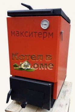 Макситерм Классик 18 для отопления 180 кв.м