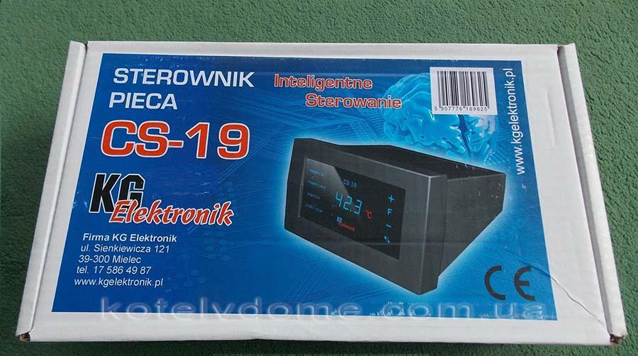 Купить KG Elektronik CS-19