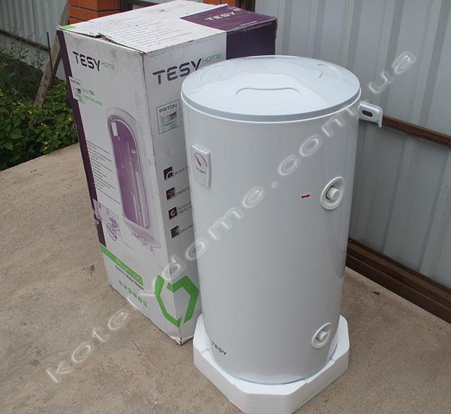 Непрямого нагрева водонагреватель TESY