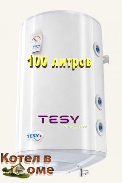 Качественный Бойлер ТЕЗИ 100 литров