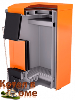 Котел Thermo Alliance SF 10 кВт