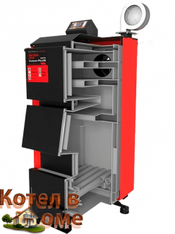 Котел Thermo Alliance Vulcan SF-20 кВт