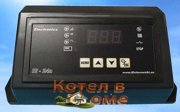 Автоматика Inter IE 24n