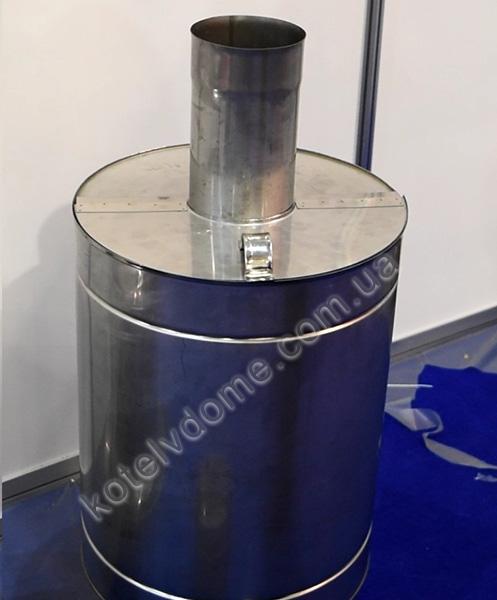 Баки для гарячего водоснабжения