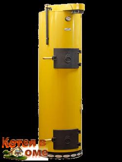 Универсальный твердотопливный котел Stropuva S30-U