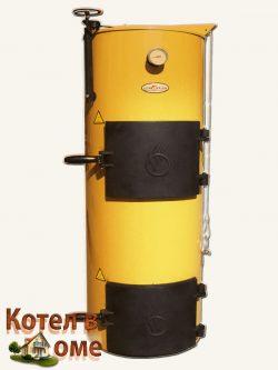 вердотопливный котел Stropuva S10