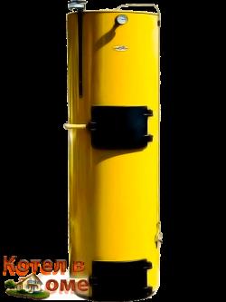 Твердотопливный котел Stropuva S30-P