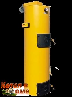 Твердотопливный котел Stropuva S10-P