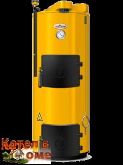 Универсальный твердотопливный котел Stropuva S20-U