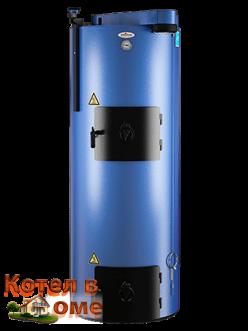 Универсальный твердотопливный котел Stropuva S40-I с программатором