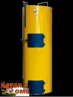 Твердотопливный котел Stropuva S40-P