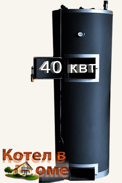 Котел Bizon 40U (Бизон 40U)