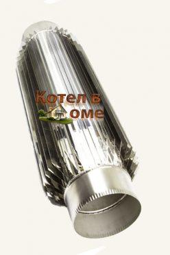 Труба радиатор