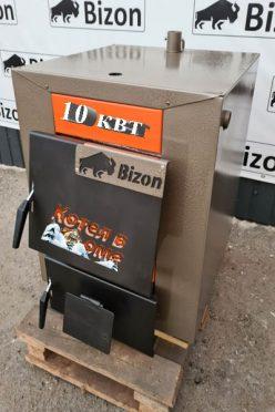 Купить котел Бизон 10 КВт Термо