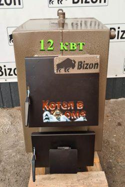 Котел Bizon М-120П 12 кВт