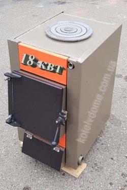 Котел Bizon М-180П 18 кВт