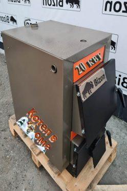 Котел Bizon М-200 Термо на 20 квт. Дніпро