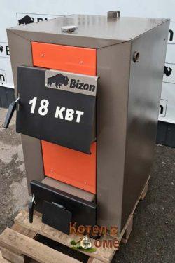Котел Bizon М-180 Термо