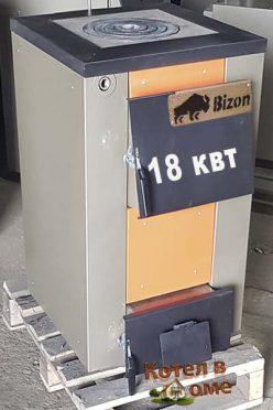Котел Бизон-180П Термо