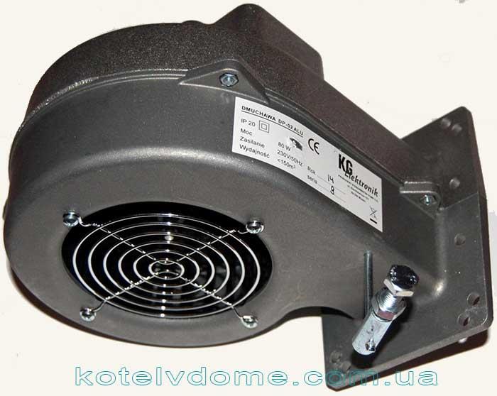 Турбіна KG Elektronik DP 02