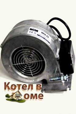 вентилятор MplusM WPA X2