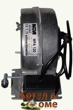 вентилятор WPA120