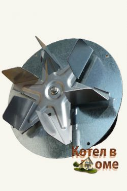 Вентилятор MplusM R2E 180-CG82-05 (EBM)