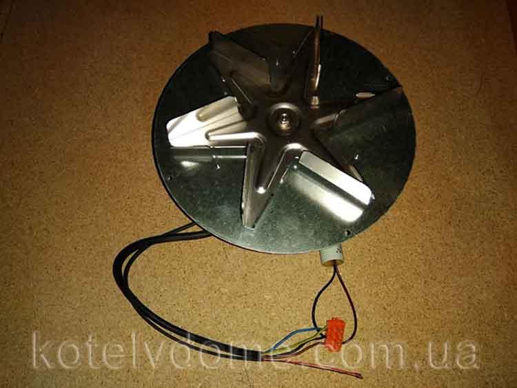 витяжний вентилятор MplusM R2E 180