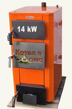 котел Bizon standart 14 kW